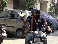 Flipkart s top honcho delivers orders in person