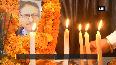 Jammu Press Club pays homage to journalist Shujaat Bukhari