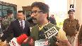 Jharkhand CM Hemant Soren terms coronavirus disaster