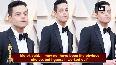 Oscars 2019  Rami Malek wins best actor for Bohemian Rhapsody