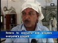Urs of sufi saint mubarak khan shahid draws devotees from various faiths