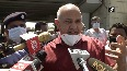 Have capacity to feed entire Delhi Manish Sisodia urges migrant labourers to stay