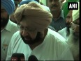 Captain amarinder singh open to contest elections for congress