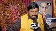Shiv Sena should accept Dy CM post for Aditya Thackeray for 5 years Ramdas Athawale