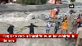 Watch: NDRF rescues stranded people from Uttarakhand's Tharali