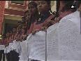 School student writes letter to PM Modi, demands strict action against Pakistan