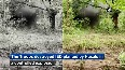 Watch: CoBRA Battalion destroys 5-kg IED in Sukma