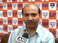 Aap leaders did emotional atyachaar on gajendra singh, alleges bjp