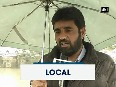 Heavy rains trigger flood like situation in the valley