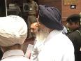 Punjab cm seeks committee to probe 1984 anti-sikh riots conspiracy