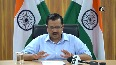 Lockdown 3.0 CM Kejriwal asks Delhiites to send their suggestions on what they want post May 17