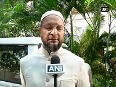Imposing sedition charges on Kanhaiya is condemnable Owaisi