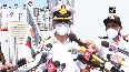 INS Trikand arrives India from Qatar with two 27 MT oxygen-filled containers