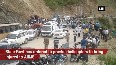 13 dead after bus falls into deep gorge in Uttarakhand's Tehri