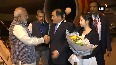 PM Modi arrives in China s Wuhan to attend informal summit with President Xi Jinping