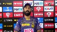 Pat Cummins is role model for everybody KKR Skipper lauds pace bowler.mp4