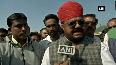 Rajput Karni Sena protests against film Padmaavat