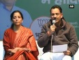 Bjp to raise five questions to kejriwal daily till delhi polls