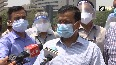 Around 1200 proper ICU beds to be ready by May 10 CM Kejriwal