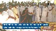 MK Stalin pays floral tribute to Karunanidhi on his 3rd death anniversary