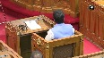 Backed by BJP, Nitin Agarwal of SP elected as Deputy Speaker of UP Assembly