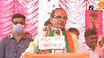 Congress has become circus, leadership has no control over party CM Shivraj Chouhan