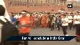 Watch: Kargil 'Victory Run' flagged off from Vijay Chowk