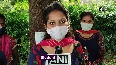 Students tie rakhis to trees, spread message of save environment in Moradabad