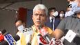 Kishtwar cloudburst Will make all efforts to rehabilitate those affected, says Manoj Sinha