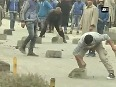 Protests in Srinagar over death of local youth
