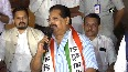 PC Chacko joins NCP