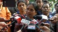 Nirbhayas mother hopeful after court dismisses convict Vinay Sharma s petition