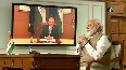 Committed to open, inclusive, prosperous Indo-Pacific region PM Morrison.mp4