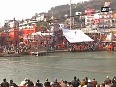 ardh kumbh video