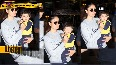 Taimur's 'play date' with Yash, Roohi will melt your heart!