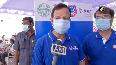 Massive vaccination drive in Hyderabad