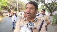 COVID-19 Pune Police takes strict action against people not following govt orders amid curfew