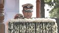 Delhi Police observe Commemoration Day 2021