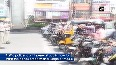 Rachakonda traffic police instructs commuters on preventive measures against COVID 19