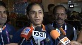 Entire nation was with me & my hard work paid off Gold medalist Vinesh Phogat
