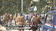 Watch Scuffle between farmers, Uttarakhand Police