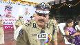 Watch: Women police celebrate 'Bathukamma' in Hyderabad