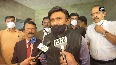 7 people who tested positive for new COVID strain are doing well Karnataka Health Minister.mp4