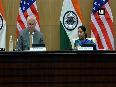 U.S. stands shoulder to shoulder with New Delhi against terrorism Rex Tillerson
