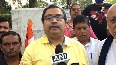 BJP and their police trying to stop Abhishek Banerjee s proposed rally, says TMC