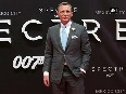james bond video