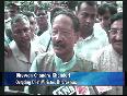 Pokhriyal welcomed as Uttarakhand CM