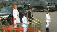 Watch PM Modi arrives at Red Fort to hoist the flag