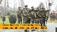 Army pays tribute to Rifleman Abdul Majed Dar who died of cardiac arrest in Shopian.mp4