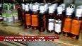 5 liquor smugglers arrested in AP s Chittoor